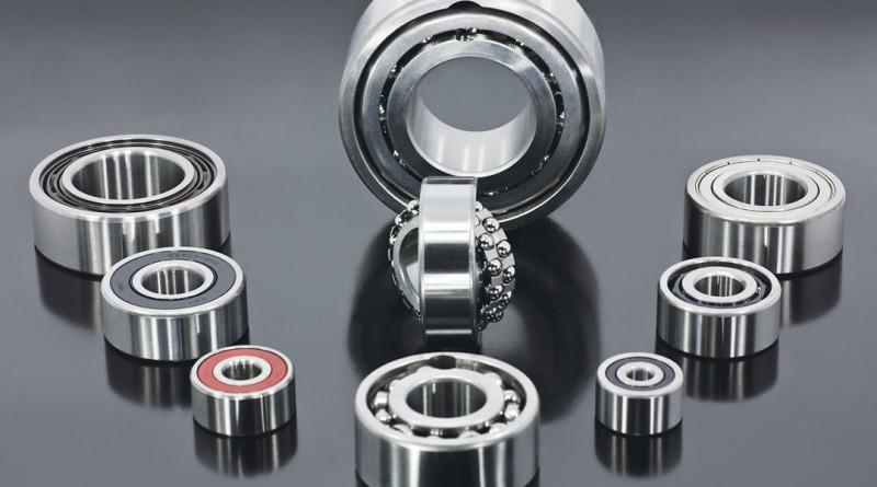 Double Roller Bearings