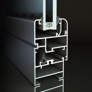 Hinged systems